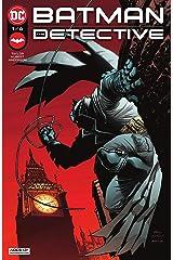 Batman: The Detective (2021-) #1 Kindle Edition
