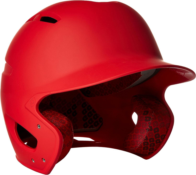 DeMarini Paradox Oakland Mall Super sale period limited Youth Batting Helmet Scarlet