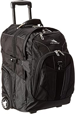 XBT - Wheeled Backpack
