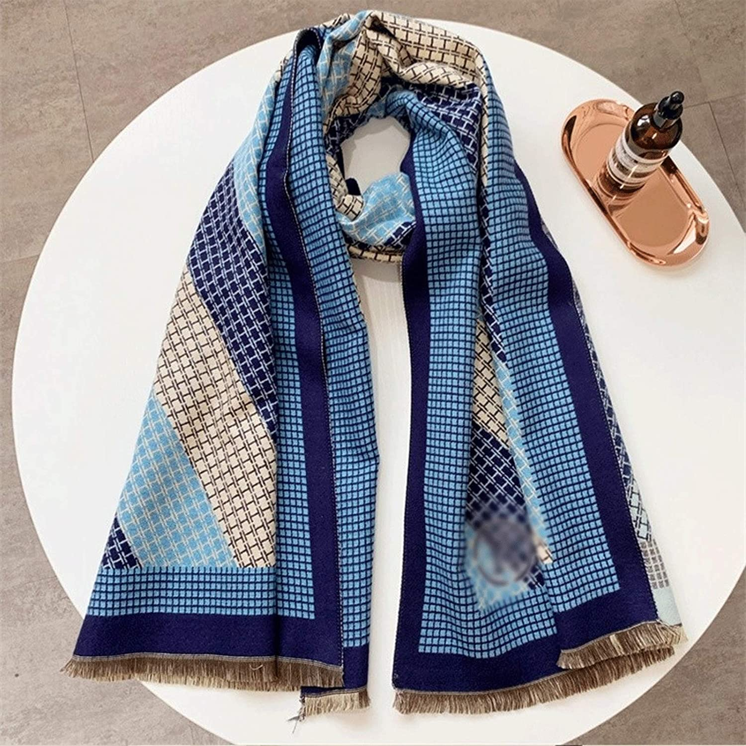 ZPEE Shawl Scarf Women Warm In stock Thick Winter in Autumn and Product