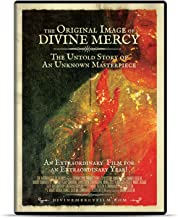 Original Image of Divine Mercy DVD
