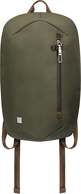 MOSHI Hexa Lightweight Backpack, Forest Green