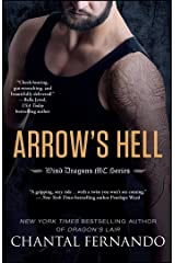 Arrow's Hell (Wind Dragons Motorcycle Club Book 2) Kindle Edition