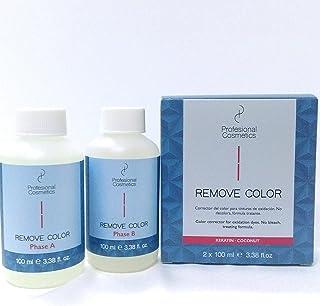 بروفيشنال-مزيل صبغات الشعر- لإزالة الصبغات المتأكسدة في الشعر -100مل