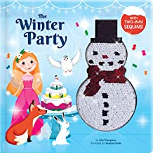 The Winter Party: With 2-Way Sequins!