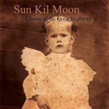 ghosts of the great highway vinyl