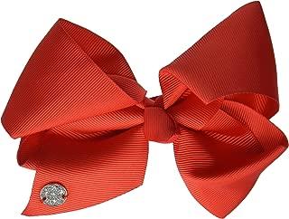 JoJo Siwa Medium Hair Bow (Basic Red)
