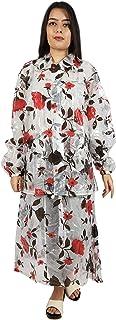 Romano nx Women's Rain Skirt and Rain Jacket