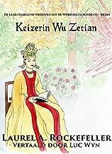 Keizerin Wu Zetian