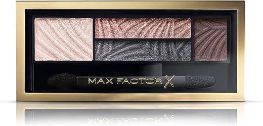 مجموعة ماكياج دراما لمظهر عيون دخانية من ماكس فاكتور، لون لافيش اونيكس