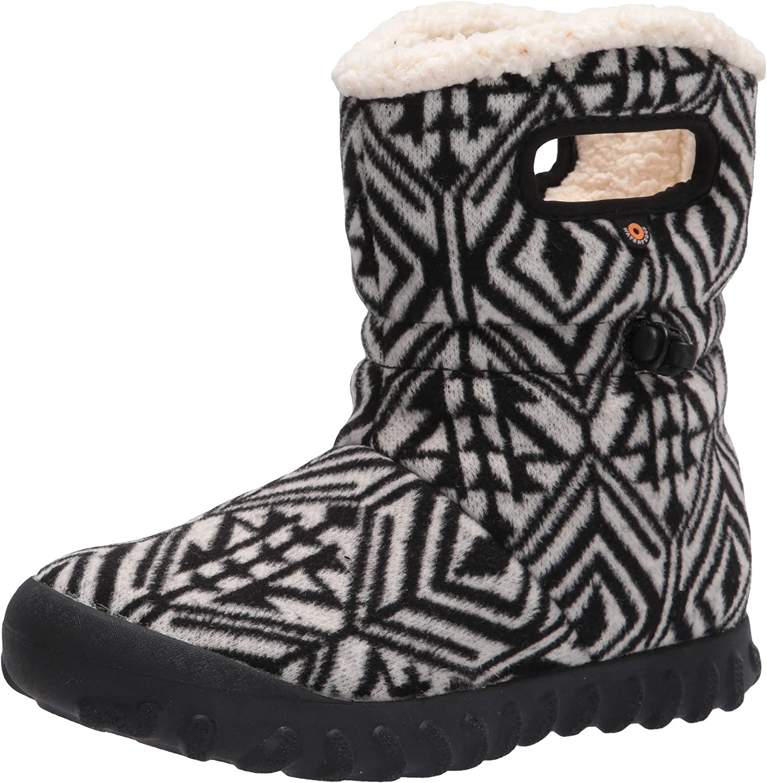 Cheap bargain BOGS Women's Product B-moc Boot Mid Snow