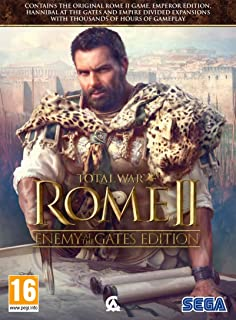 Total War: Rome II - Enemy At The Gates - PC
