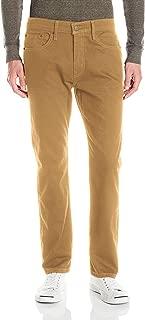 Men's 502 Regular Taper Jeans, Caraway Slub Twill -...