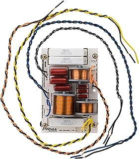 PRV AUDIO 3DF750/5000 Three-Way Crossover Board 750/5,000 Hz with Selectable Attenuation