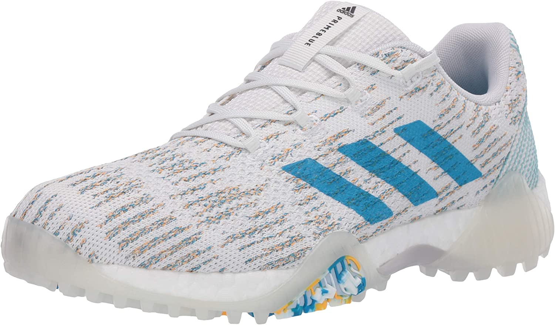 adidas Women's W Excellence Codechaos Prime Shoe Super intense SALE Blue Golf
