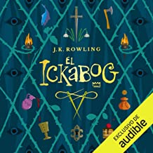 El Ickabog (Spanish Edition)