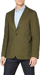 find. Men's Cotton Casual Blazer