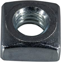 Hard-to-Find Fastener 014973314521 Coarse Square Nuts, 5/16-18, Piece-20