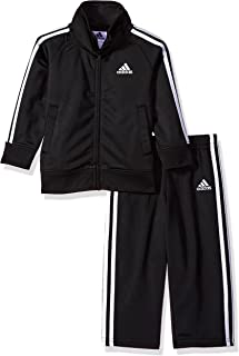 Boys' Tricot Jacket & Pant Clothing Set