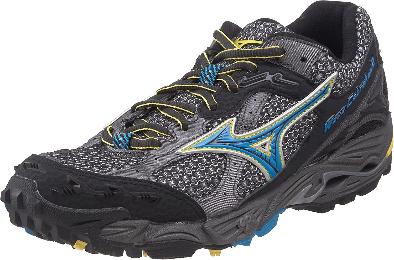 Mizuno Women's Wave Cabrakan 2 Trail Running Shoe