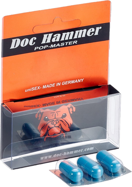 Pillen doc hammer The Venture
