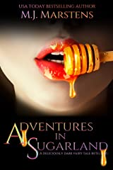Adventures in Sugarland (Fairy Tales Retold for RH) Kindle Edition