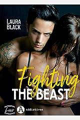 Fighting the Beast (dark romance) Format Kindle