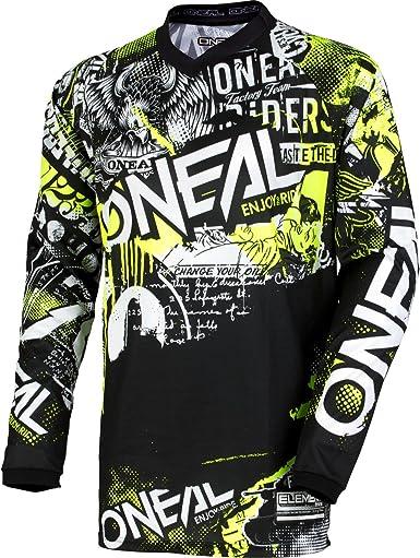 ONeal Element Jersey Camiseta Unisex niños