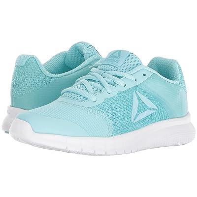 Reebok Kids Installite Run (Little Kid/Big Kid) (Blue Lagoon/Turquoise) Girls Shoes
