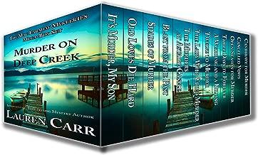 Murder on Deep Creek: The Mac Faraday Mysteries Mega-Box Set (A Mac Faraday Mystery)