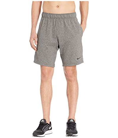 Nike Dry Shorts Hyperdry Transcend Lt (Black/Heather/Black) Men