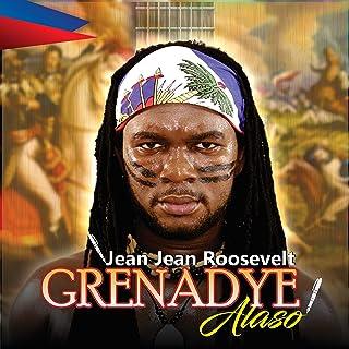 Jean Jean Roosevelt - Grenadye Alaso.rar 81p-+0r5M6L._AC_UL320_