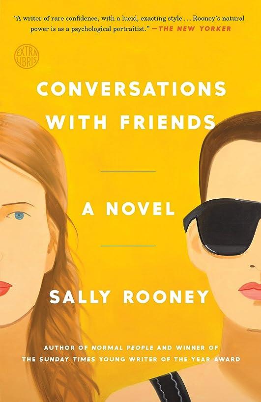 Conversations with Friends: A Novel