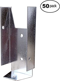 Best h clips for fence panels Reviews