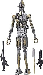 Star Wars - Black Series - IG-88 Action Figure - The Empire Strikes Back - Kids Toys - Ages 4+