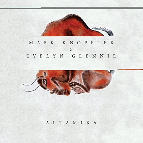 Altamira (Original Motion Picture Soundtrack) de Mark Knopfler & Evelyn  Glennie en Amazon Music - Amazon.es