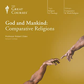 god and mankind comparative religions