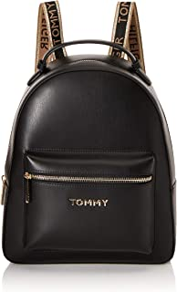 Tommy Hilfiger Iconic Tommy Backpack, Bolsas. para Mujer