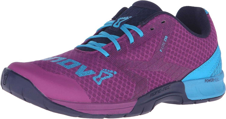 Inov-8 Unisex Adults' F-lite  250-u Cross-Trainer shoes
