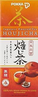 POKKA Houjicha Tea, 24 x 250ml