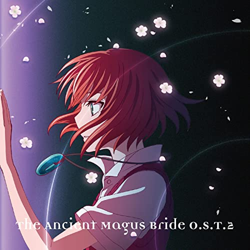 "The Legend of ""The Ancient Magus Bride"""