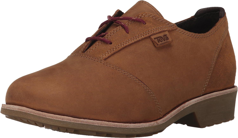 Teva Womens W De La Vina Dos shoes Climbing shoes