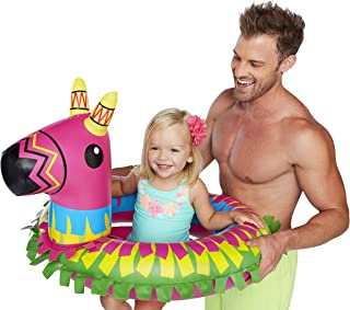 BigMouth Inc. Piñata Lil' Float - Pool Float for Ages 3+, Perfect for Beginner Swimmers, Easy to Inflate and Durable