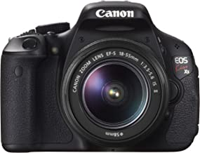 Best canon eos kiss x5 600d Reviews