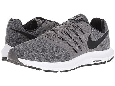 Nike Run Swift (Gunsmoke/Black/White) Men