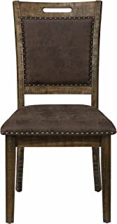Jofran: , Cannon Valley, Dining Side Chair, 20