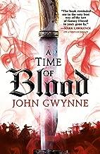john gwynne blood and bone