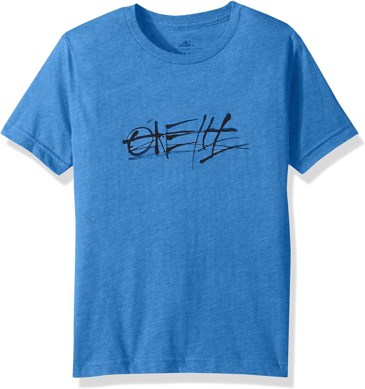 O'Neill Boys Modern Fit Logo Tee Shirt