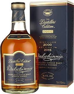 Dalwhinnie Distillers Edition 2015/2016 1 x 0.7 l, mit Geschenkpackung