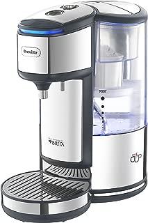 Breville VKJ367 Brita Hot Cup滤水壶 附带容量可变的分配器